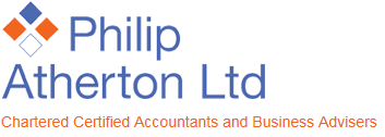 Philip Atherton Limited